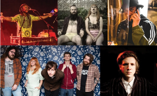 Welsh artists announced for Innovation Network Of European Showcases 2021-22