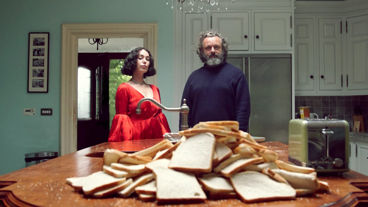 NEWS: Kelly Lee Owens unveils new video for 'Corner of My Sky' featuring Michael Sheen