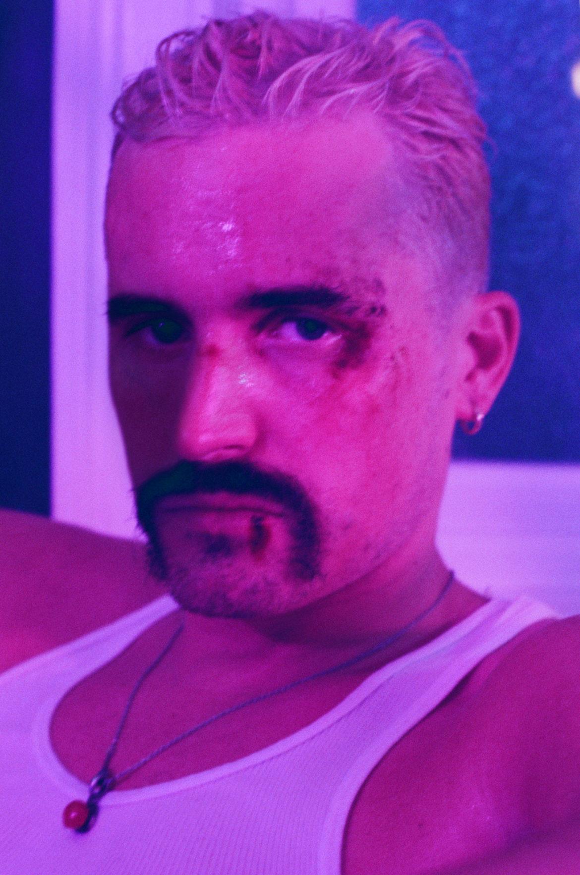NEWS: Tom Aspaul releases short film 'Black Country Disco'