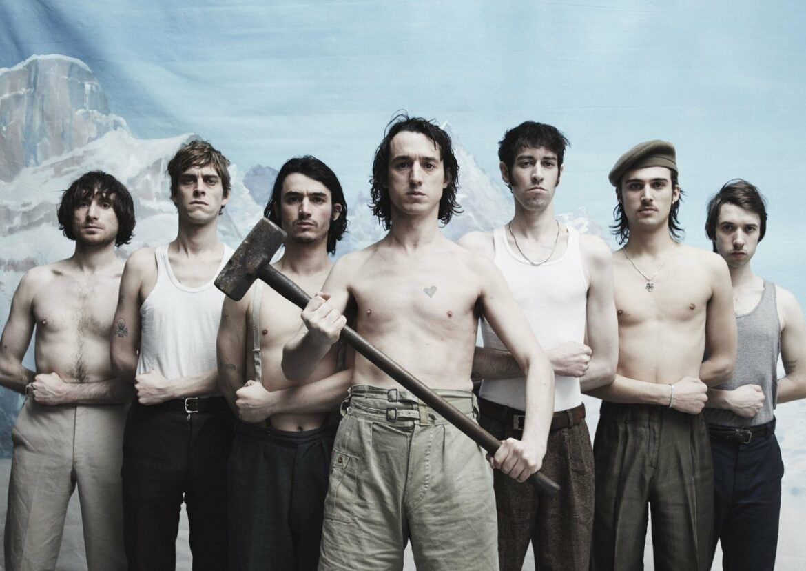 NEWS: Fat White Family, Fontaines D.C., Speedy Wunderground donate to Save The Windmill Brixton Rock & Roll Auction
