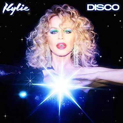 Kylie – Disco (BMG)