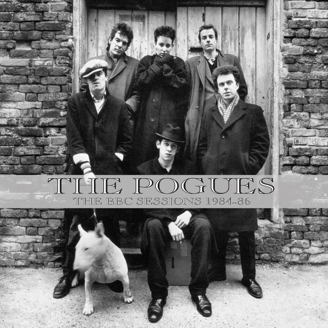 The Pogues – The BBC Sessions 1984-86 (Pogue Mahone)