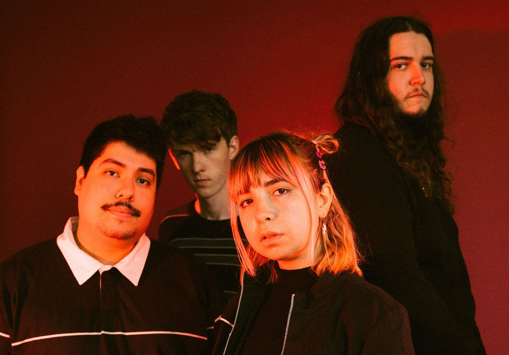 Beach Bunny announce new EP 'Blame Game' & share kickass new single 'Good Girls (Don't Get Used)'