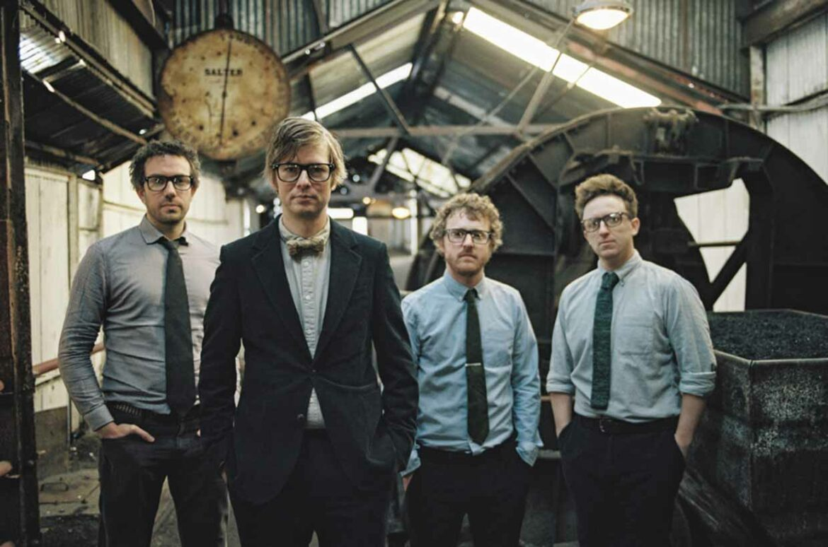 Public Service Broadcasting, Bethan Elfyn, Kathryn Williams revealed as new Music Venue Trust patrons