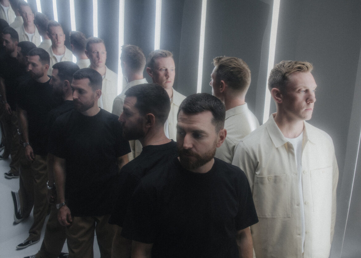 NEWS: Bicep take the garage sound on a detour with new single 'Saku' from forthcoming album 'Isles'