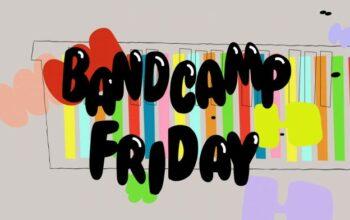 Bandcamp Friday logo