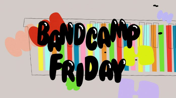 Lost in Musique-ah! GIITTV recommends for Bandcamp Friday
