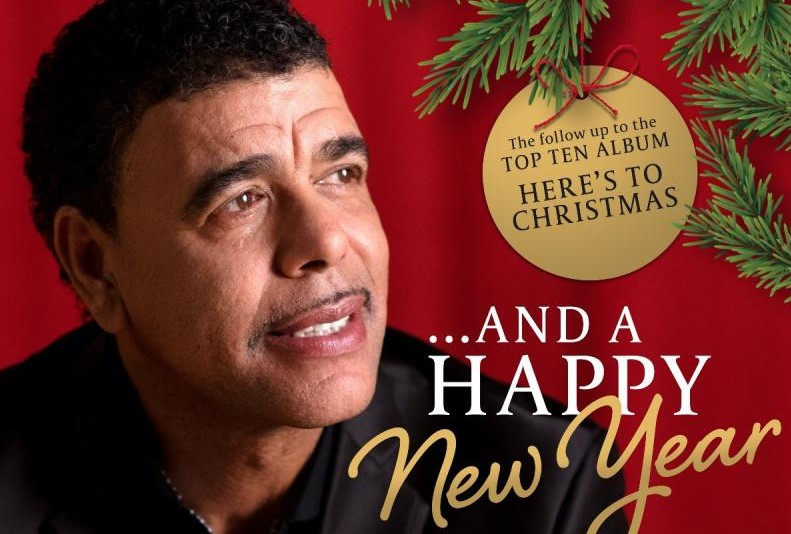 Chris Kamara – ..And A Happy New Year (So What Records)