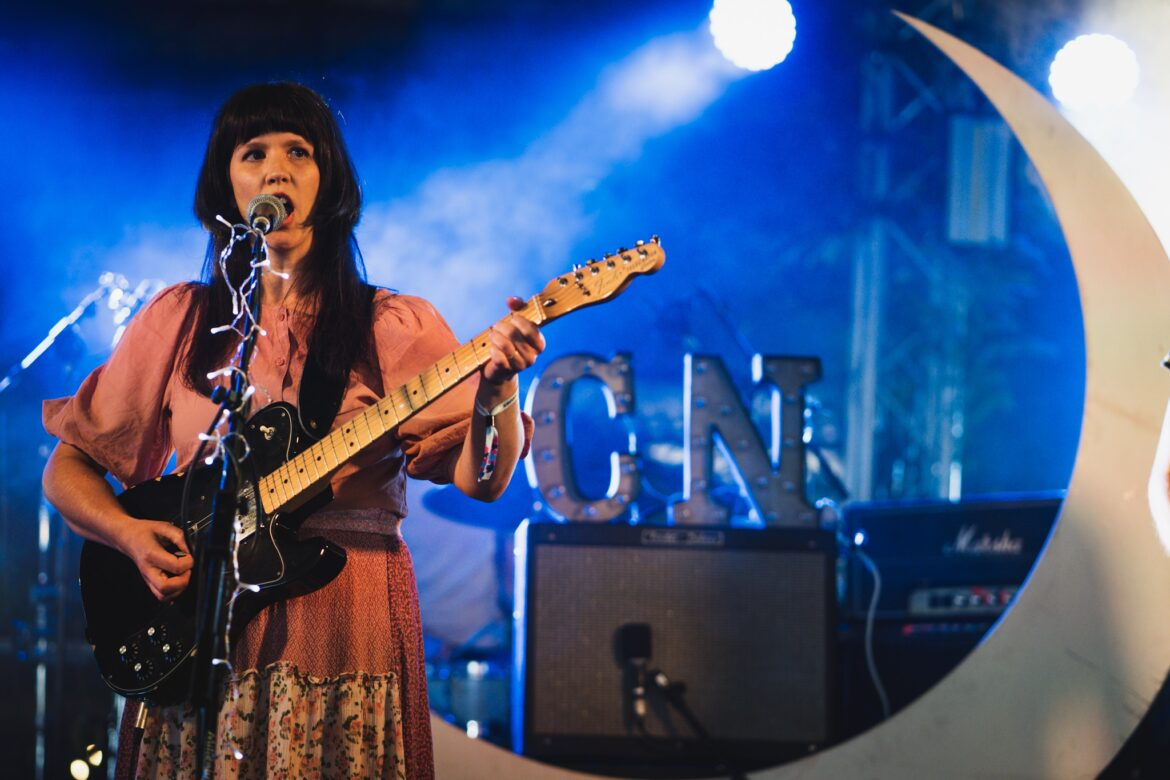 """IN CONVERSATION: Celestial North – """"I like to immerse myself in all the tiny magical sounds"""""""