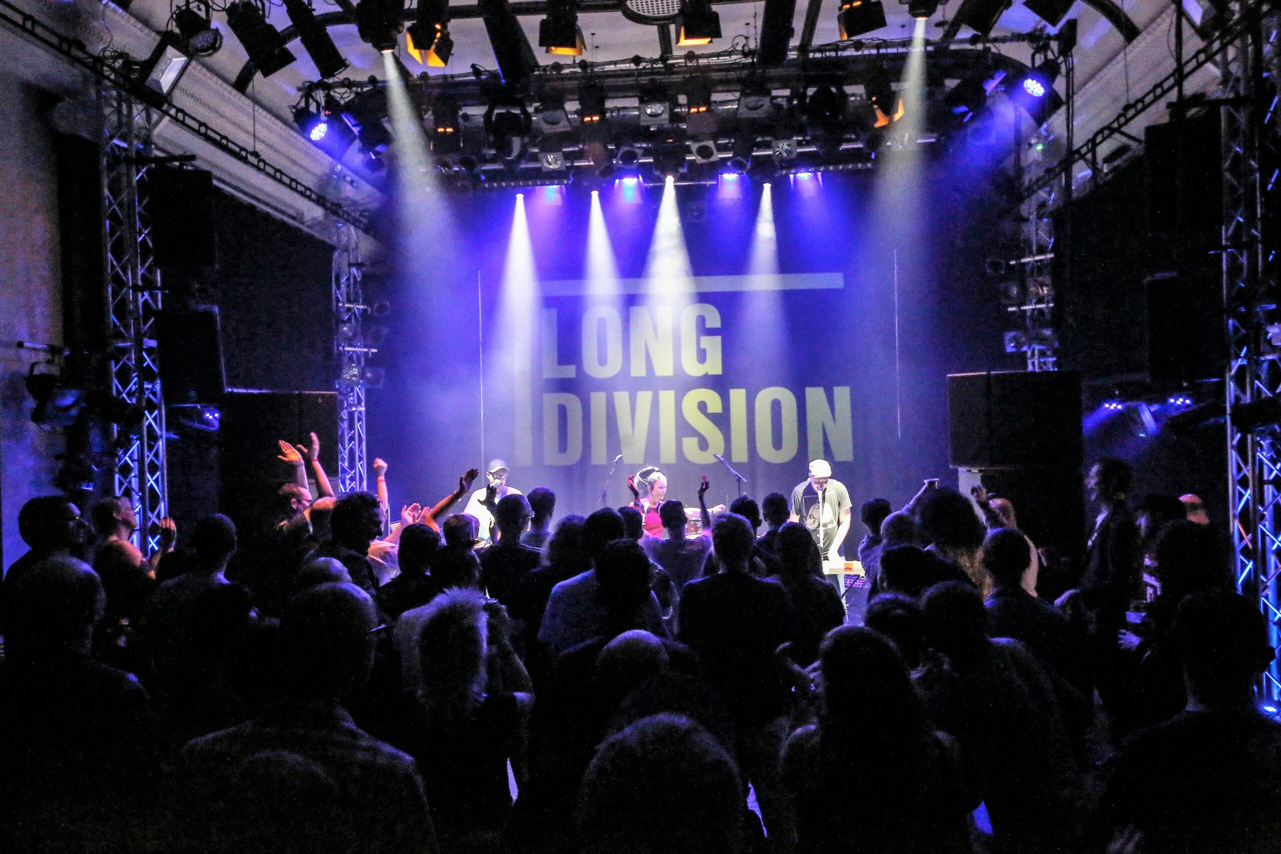 NEWS: Long Division Festival shares update on this year's event