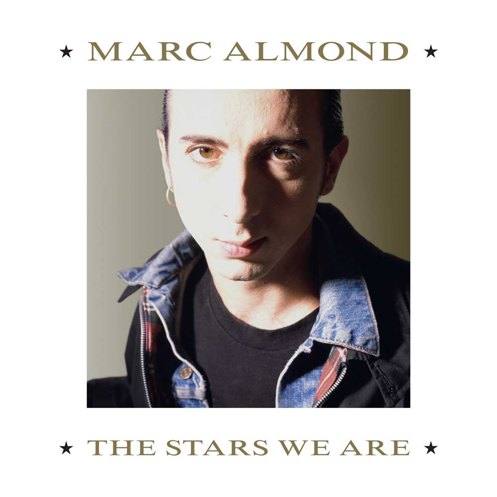 Marc Almond – The Stars We Are: Expanded Edition (Cherry Red Records)