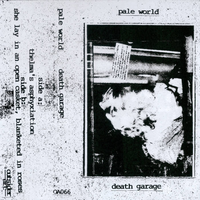 Pale World – Death Garage (Outsider Art)
