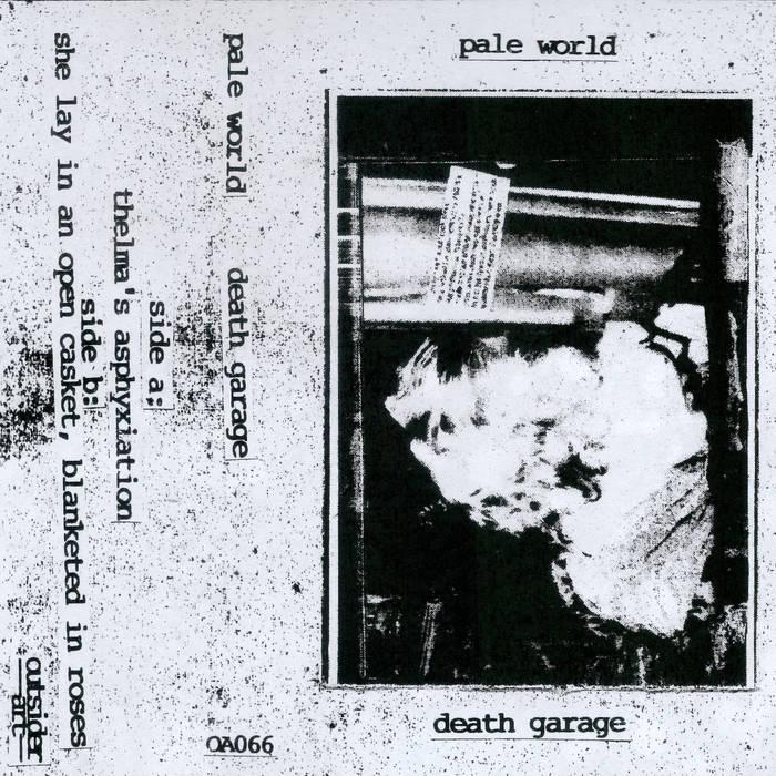 Pale World – Death Garage (Outsider Art)