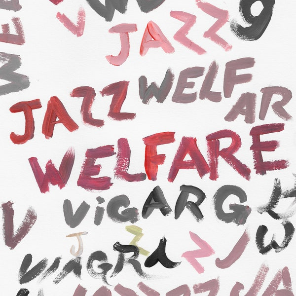 Viagra Boys – Welfare Jazz (Year0001)