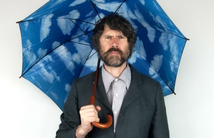 Gruff Rhys announced as Independent Venue Week 2021 ambassador for Wales