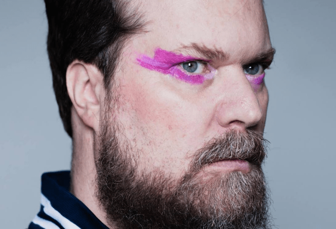 NEWS: John Grant 'The Only Baby' video in response to Trump and extremism
