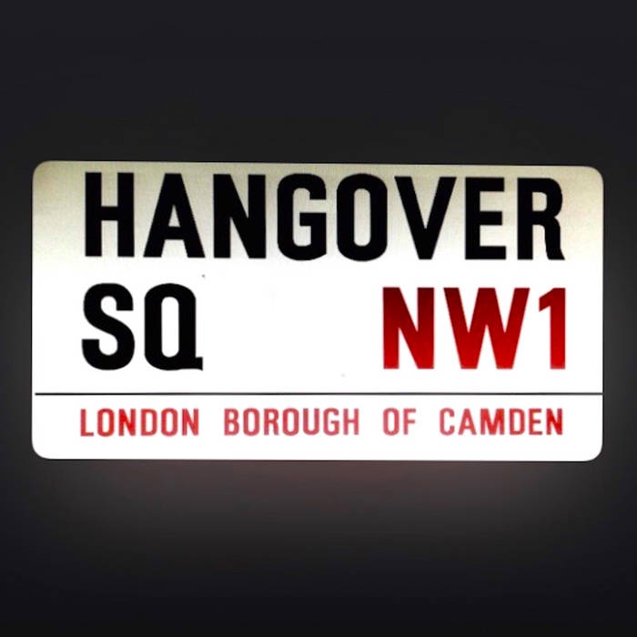 of Arrowe Hill – Hangover Square (Ouija Board Records)