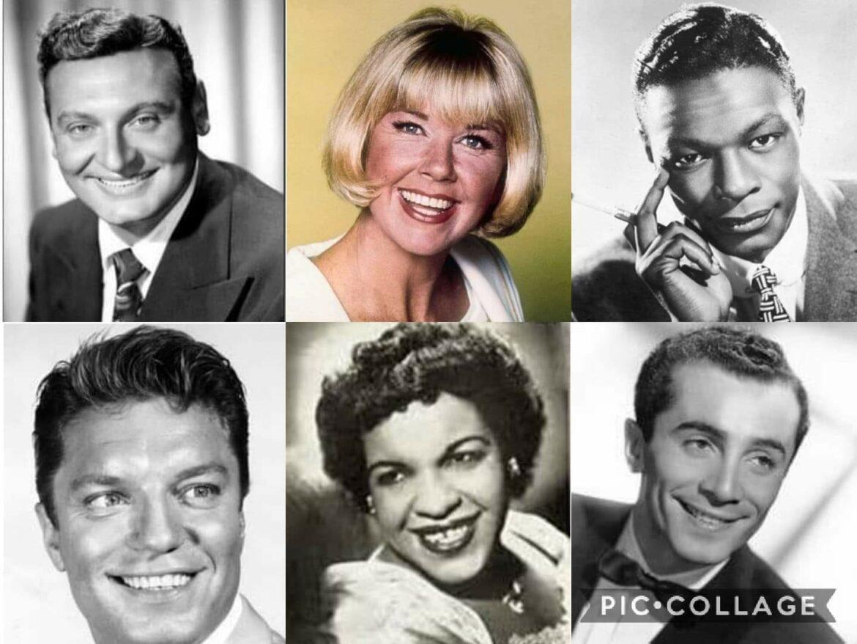 UK Chart Choice Cuts #1 – The Top 12 Era – 1952 to 1954