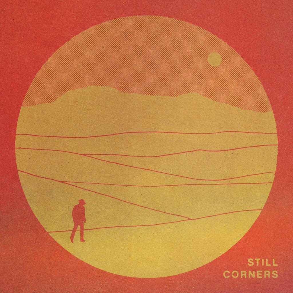 Still Corners – The Last Exit (Wrecking Light)