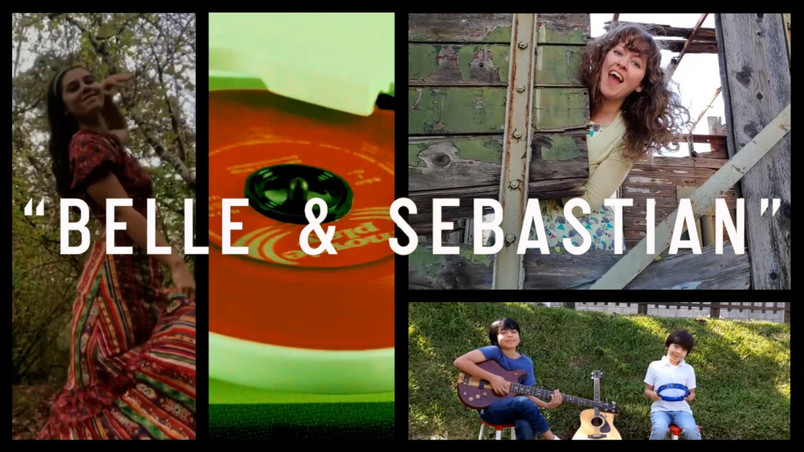 NEWS: Belle and Sebastian share new fan sourced, lip sync video