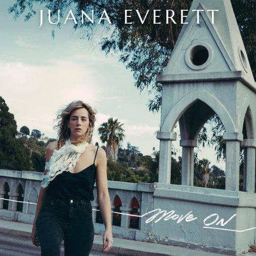 Juana Everett – Move On (The Silver Box Records)