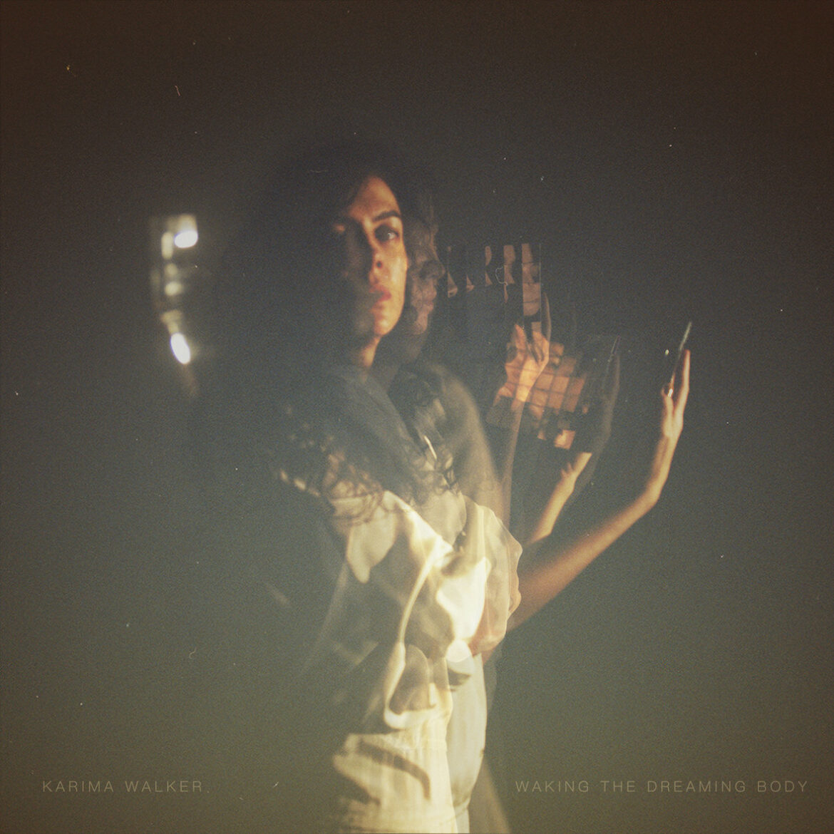 Karima Walker – Waking The Dreaming Body (Keeled Scales/Orindal Records)