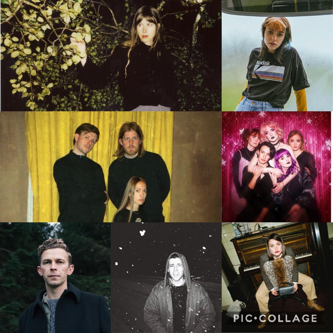 Tracks Of The Week #132