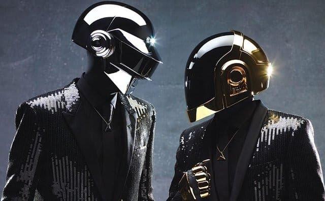 Digital Love, remembering: Daft Punk