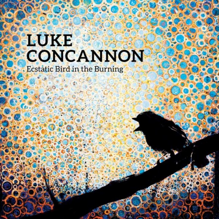 Luke Concannon – Ecstatic Bird in the Burning (The Movement)