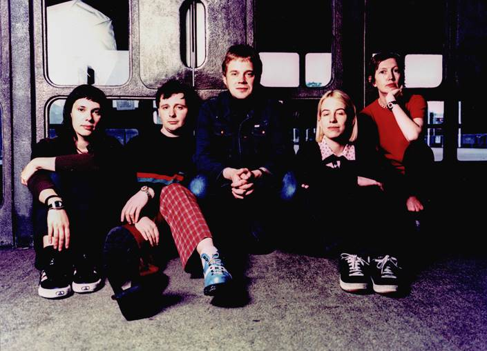 NEWS: Stereolab release new single 'Household Names'