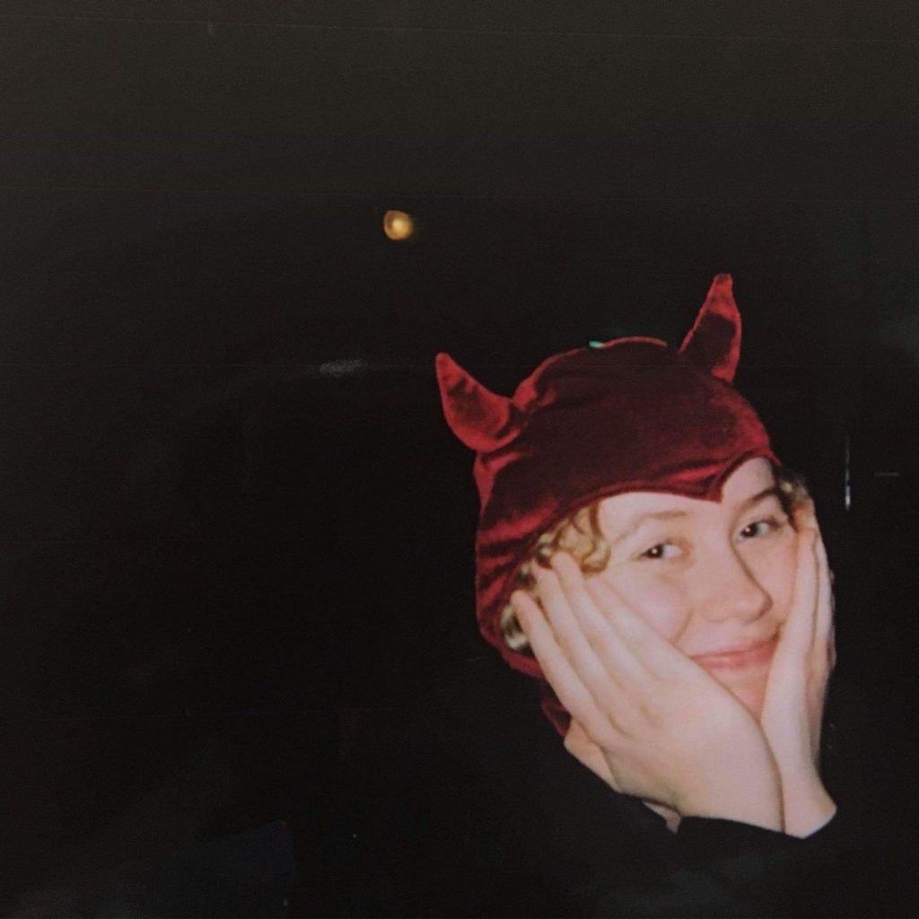 Lizzie Reid – Cubicle EP (7476 Records)