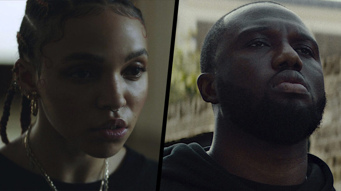 """NEWS: FKA Twigs, Headie One and Fred Again… collaborate on """"Don't Judge Me"""""""