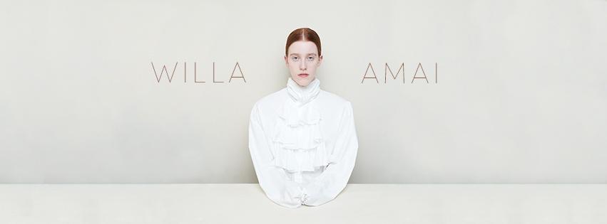 Willa Amai Unveils The Acoustic Version Of 'Ocean'