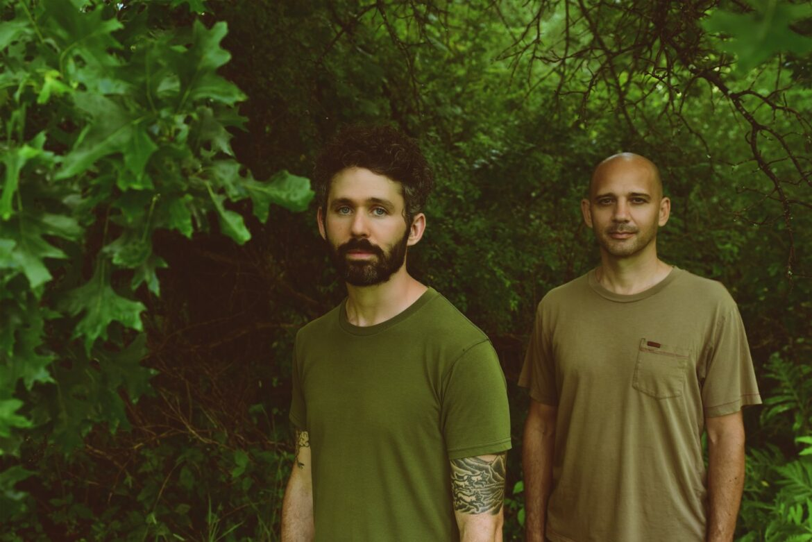 "IN CONVERSATION: The Antlers ""how different can we make it, whilst still being ourselves?"""