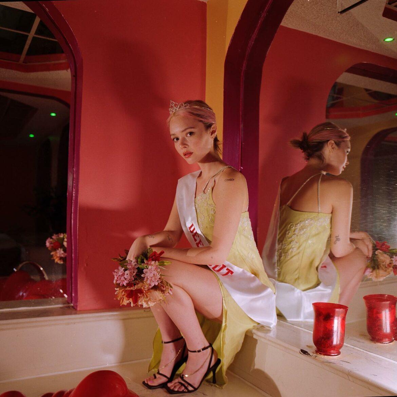 Video of the Week #187: Charlotte Rose Benjamin – Deep Cut