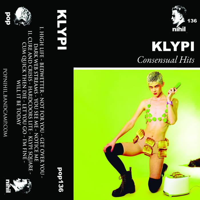 Klypi – Consensual Hits (Popnihill)