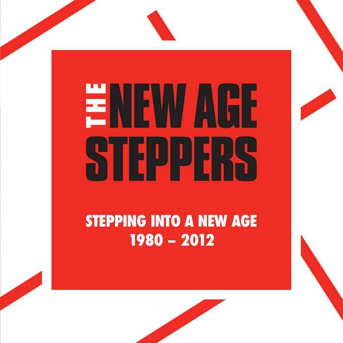 New Age Steppers – Stepping Into A New Age (Boxset, On-U)