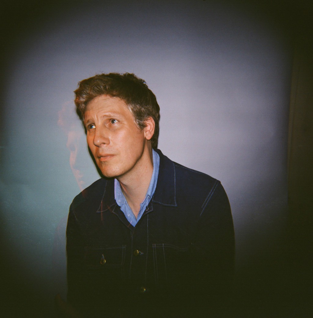 NEWS: Scott Matthews reveals bold and wistful video for 'New Skin'