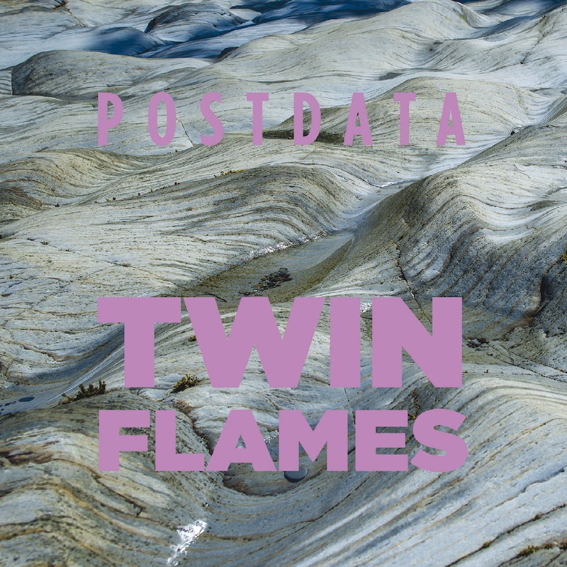 POSTDATA – Twin Flames (Paper Bag Records)