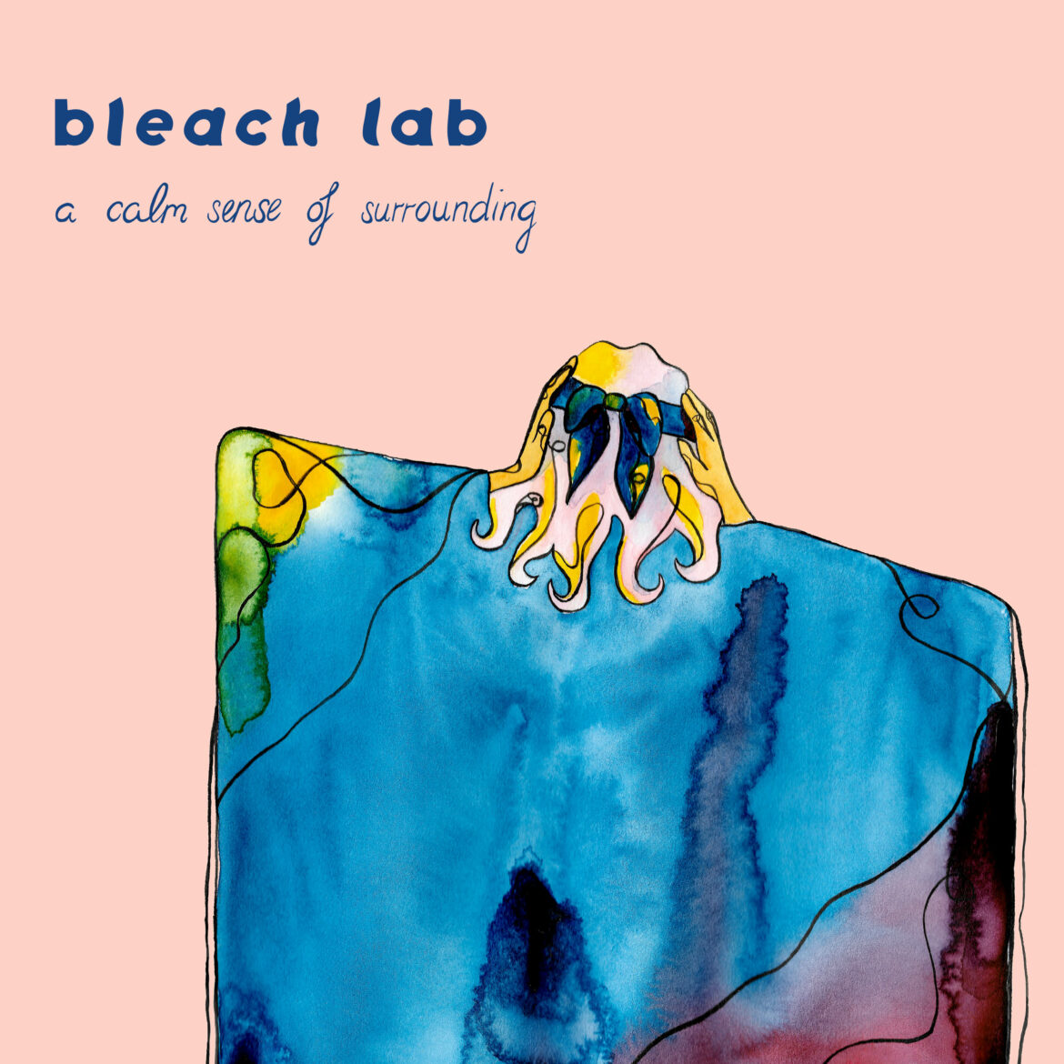 Bleach Lab – A Calm Sense of Surrounding (Self Released)