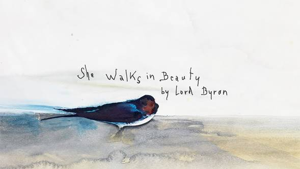 NEWS: Marianne Faithfull and Warren Ellis reveal title track of new album 'She Walks In Beauty'