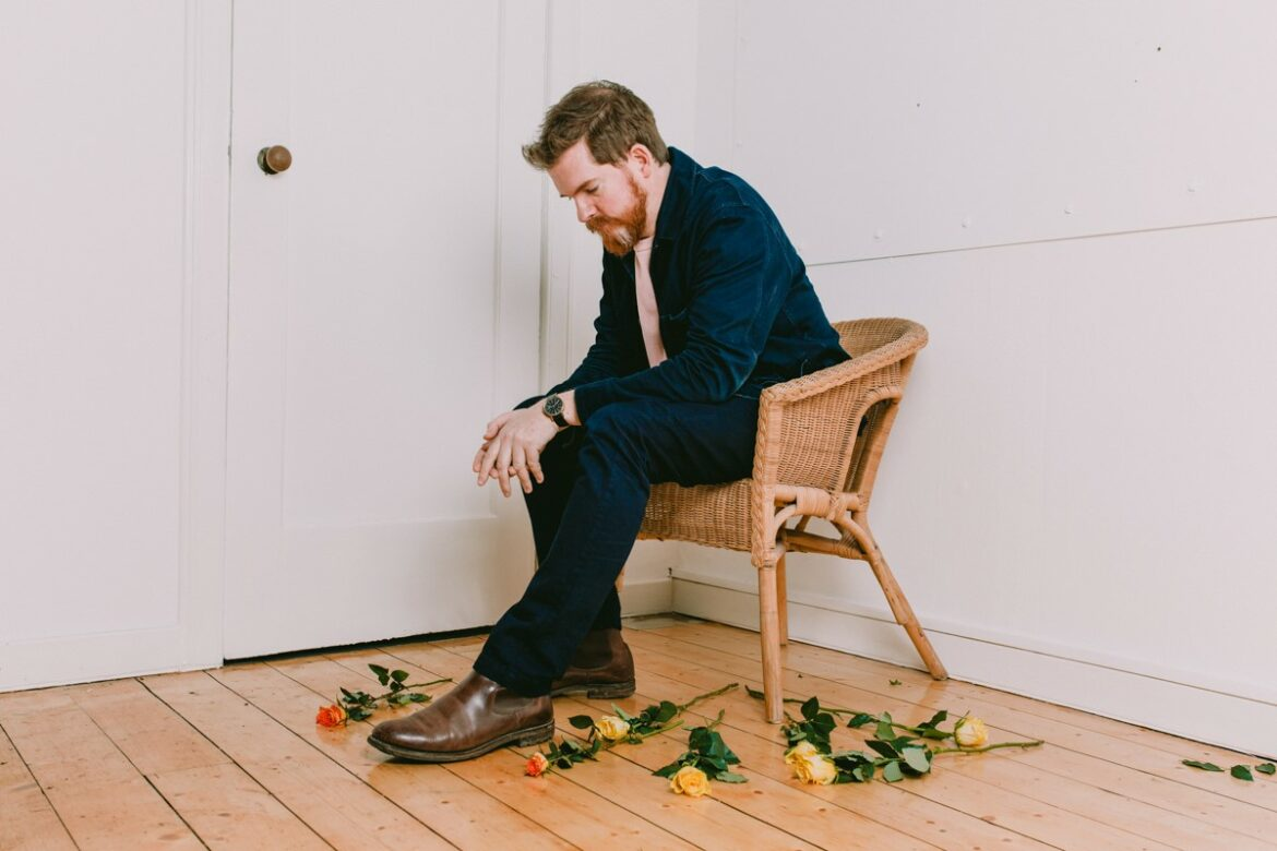 """IN CONVERSATION: John Smith – """"It felt like a choice – songs or having some kind of collapse"""""""