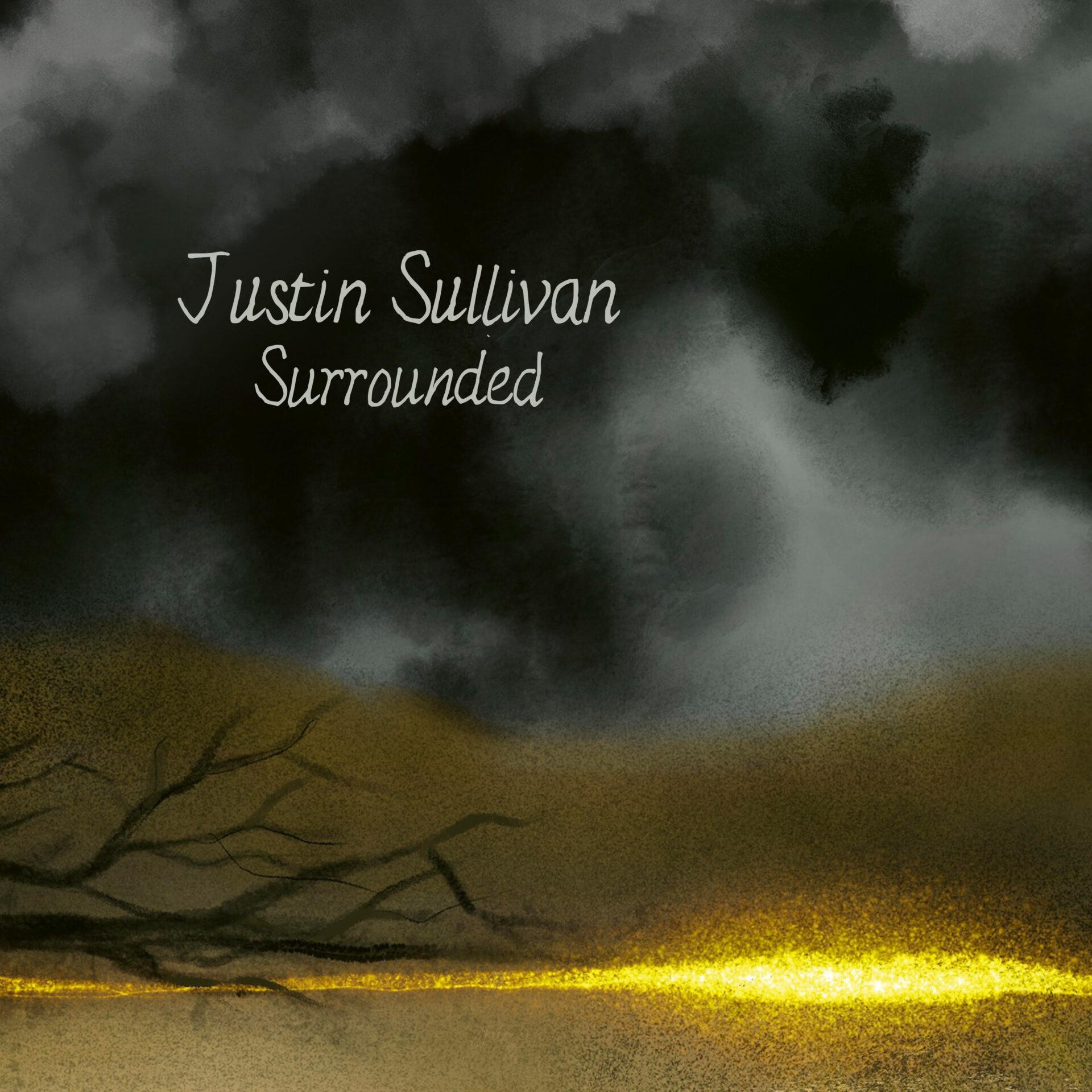 NEWS: Justin Sullivan announces second solo album and unveils first track
