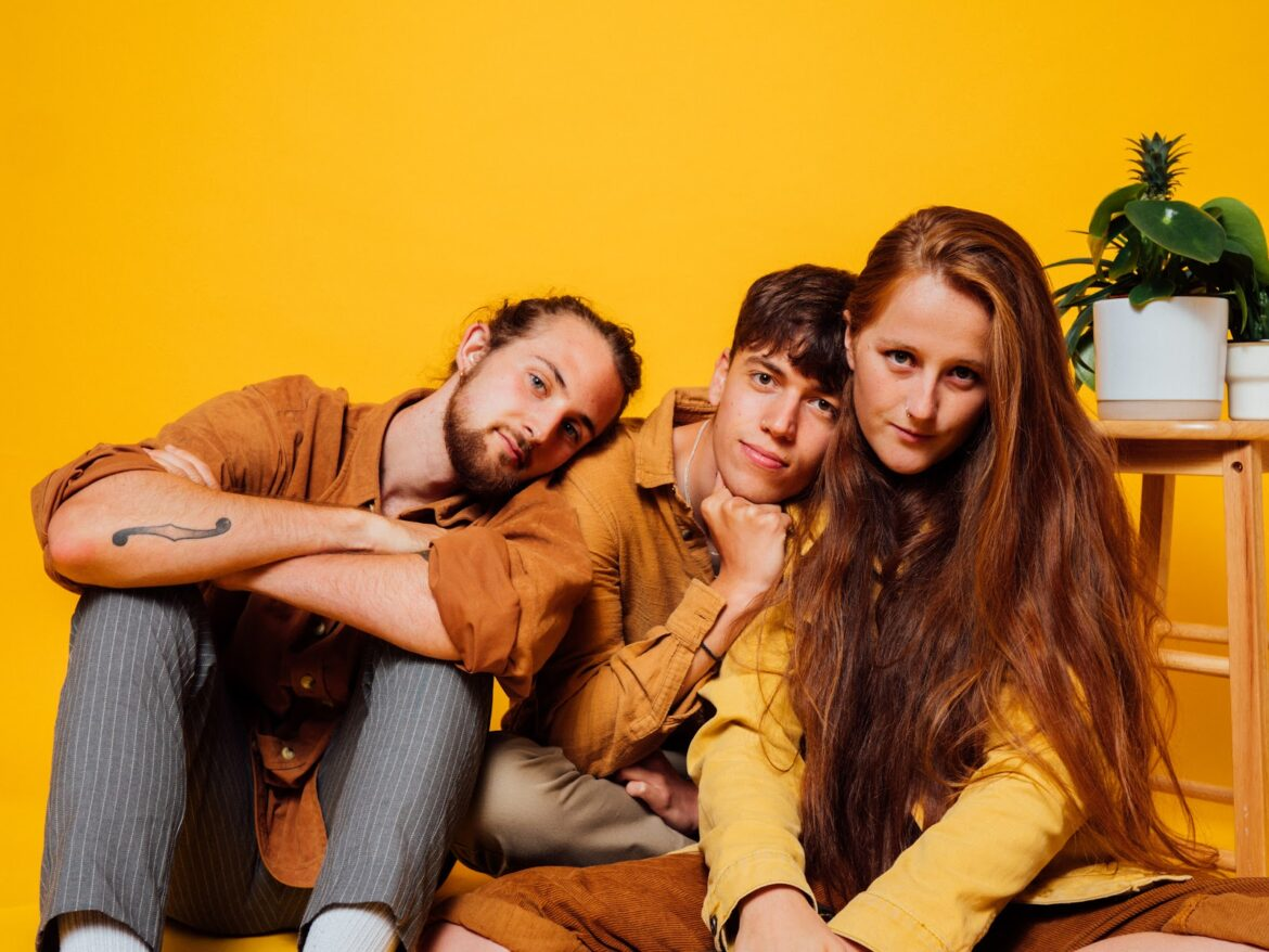 NEWS: The Elephant Trees release new single 'Day 42' today