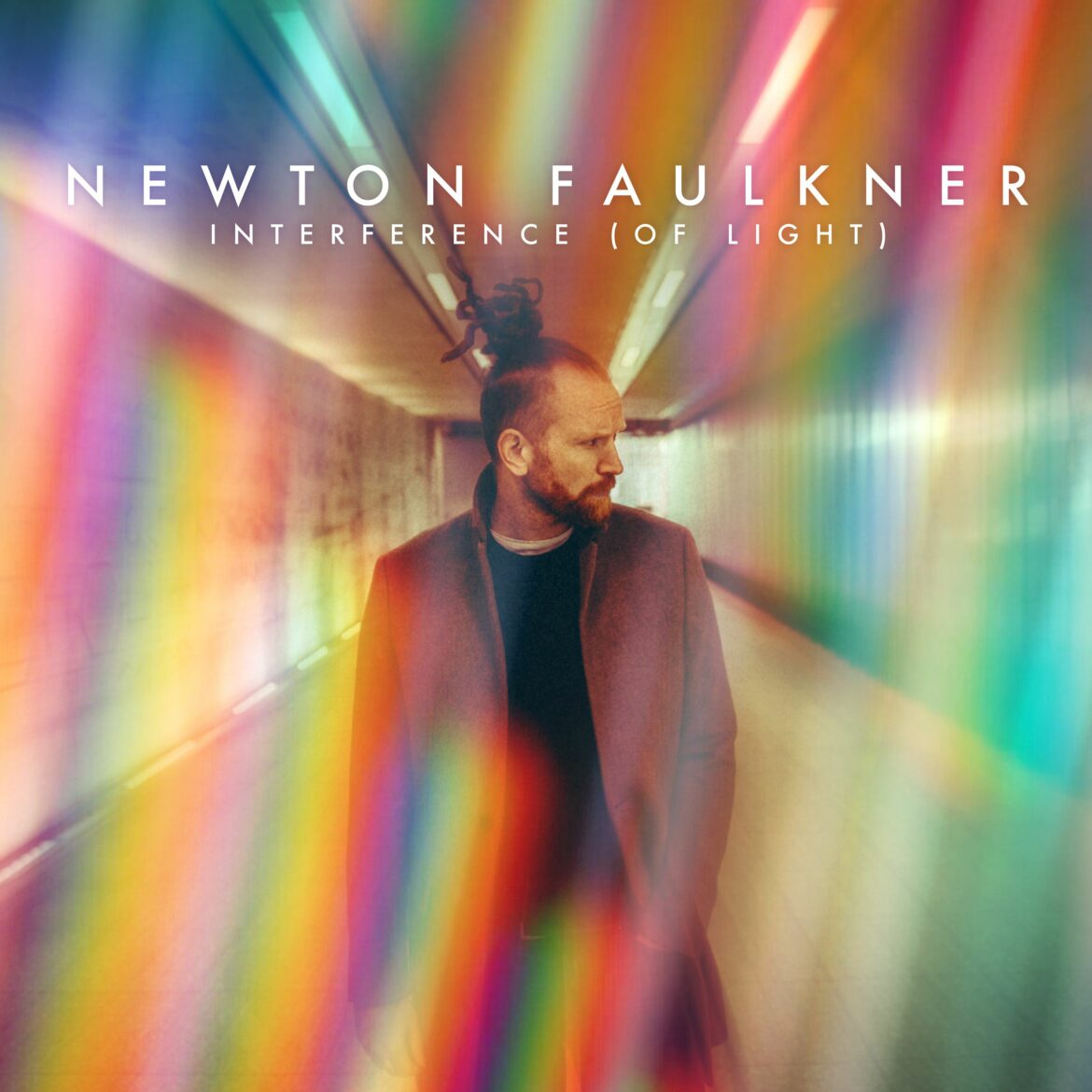 NEWS: Newton Faulkner returns with new album and tour dates