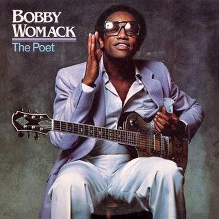 Bobby Womack – The Poet / The Poet II (ABKCO Music, reissues)