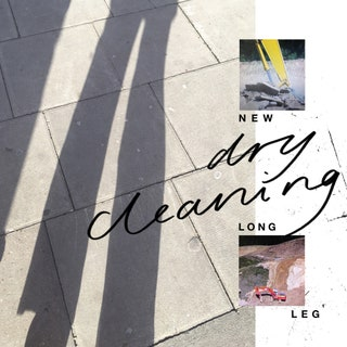 Dry Cleaning – New Long Leg (4AD)
