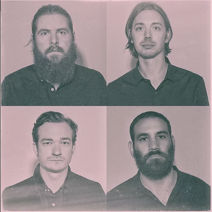 NEWS: Manchester Orchestra share powerful and moving new single 'Telepath' ahead of new album