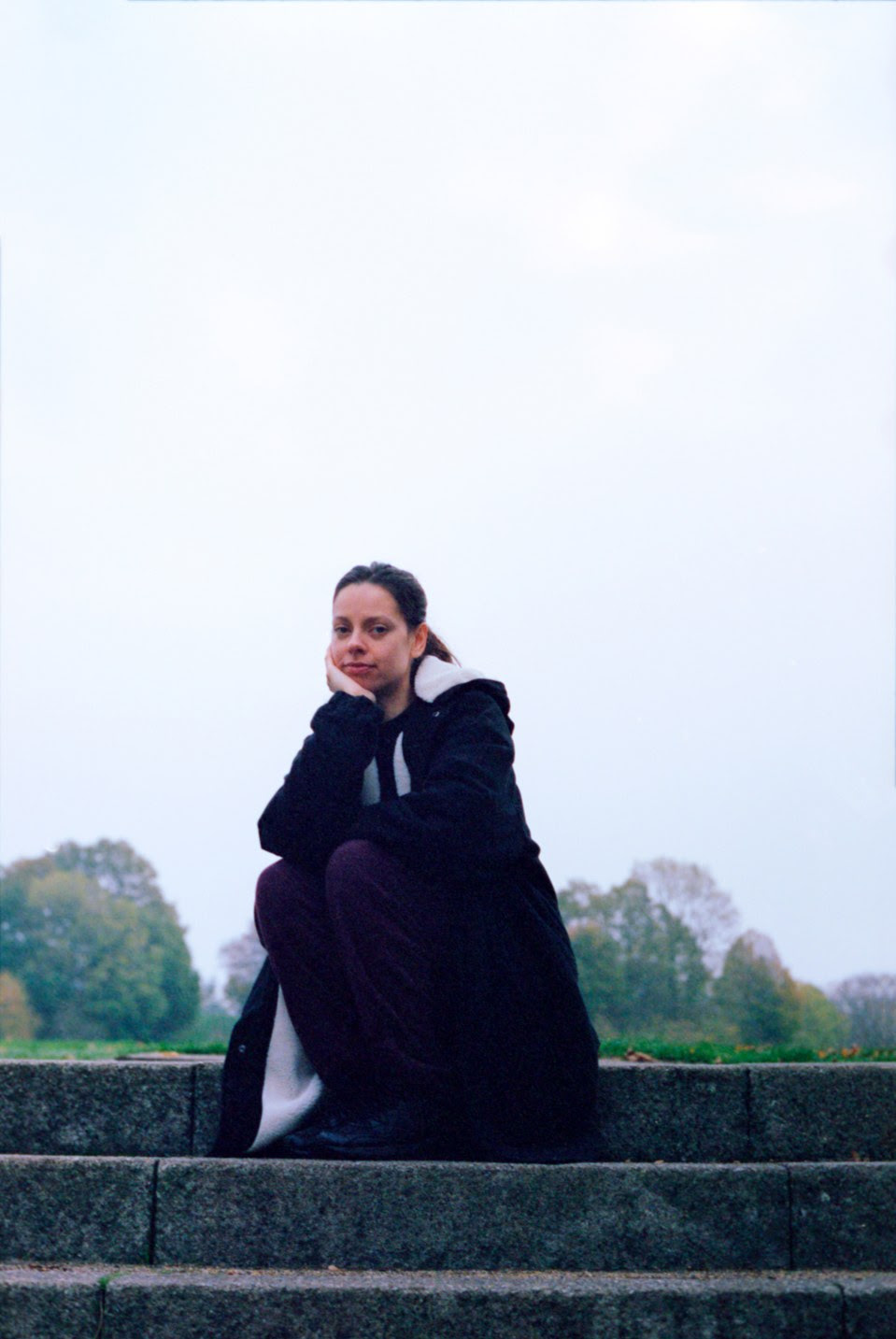 NEWS: Tirzah shares enigmatic new single 'Send Me'