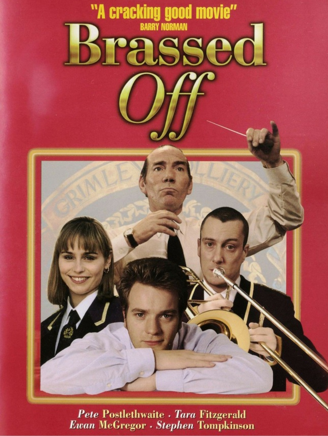 25 Years On – Brassed Off: In Conversation With Mark Herman